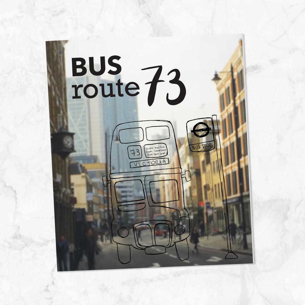 libro Bus-Route-73