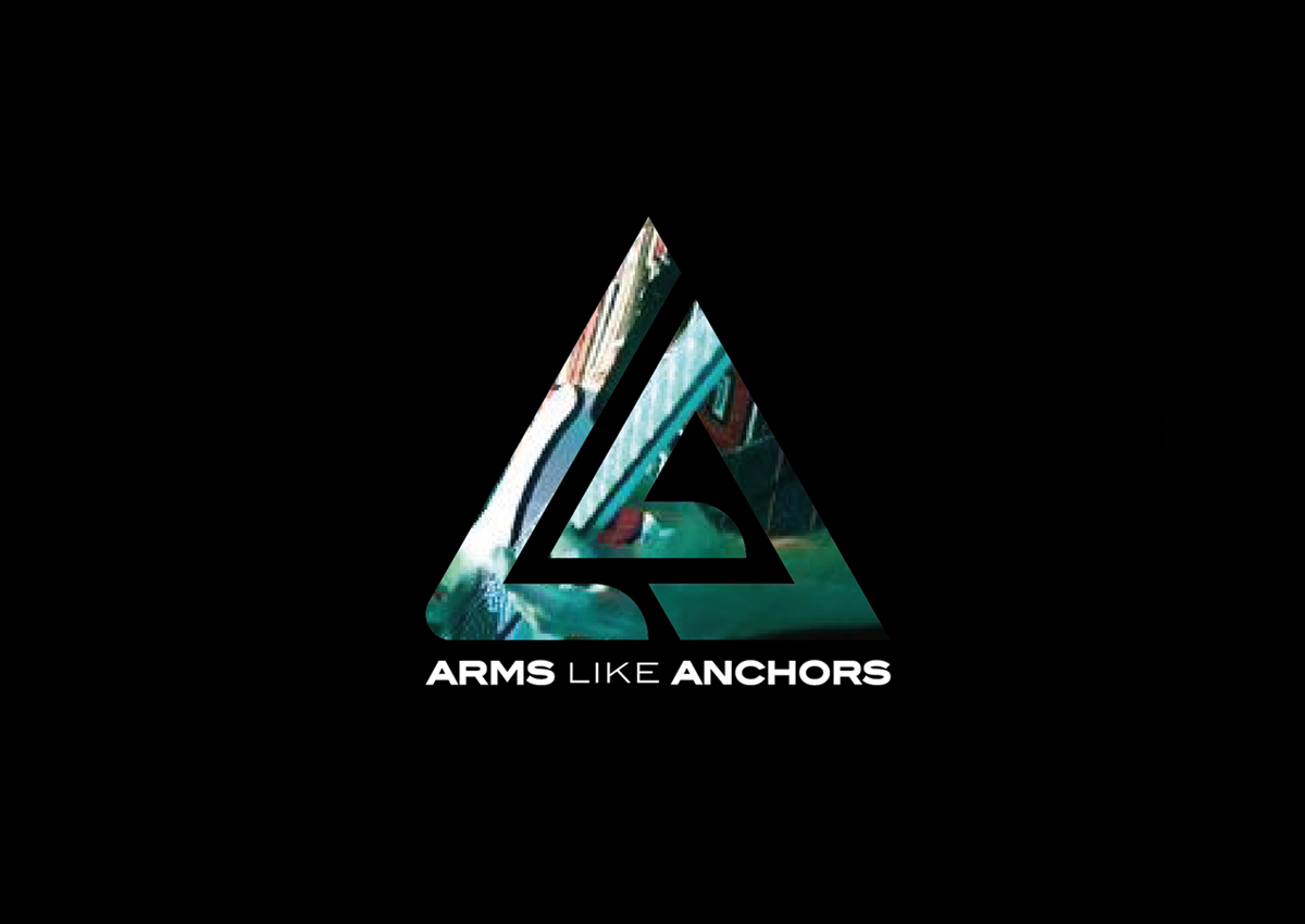 arms like anchors milano